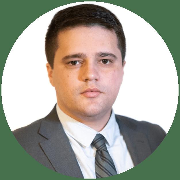 Jorge da Silva Telles Vargas