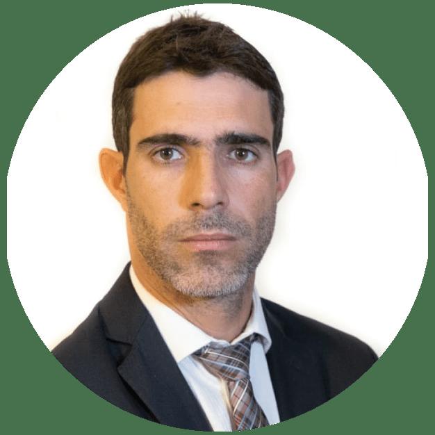 Rafael Roxo Reinisch