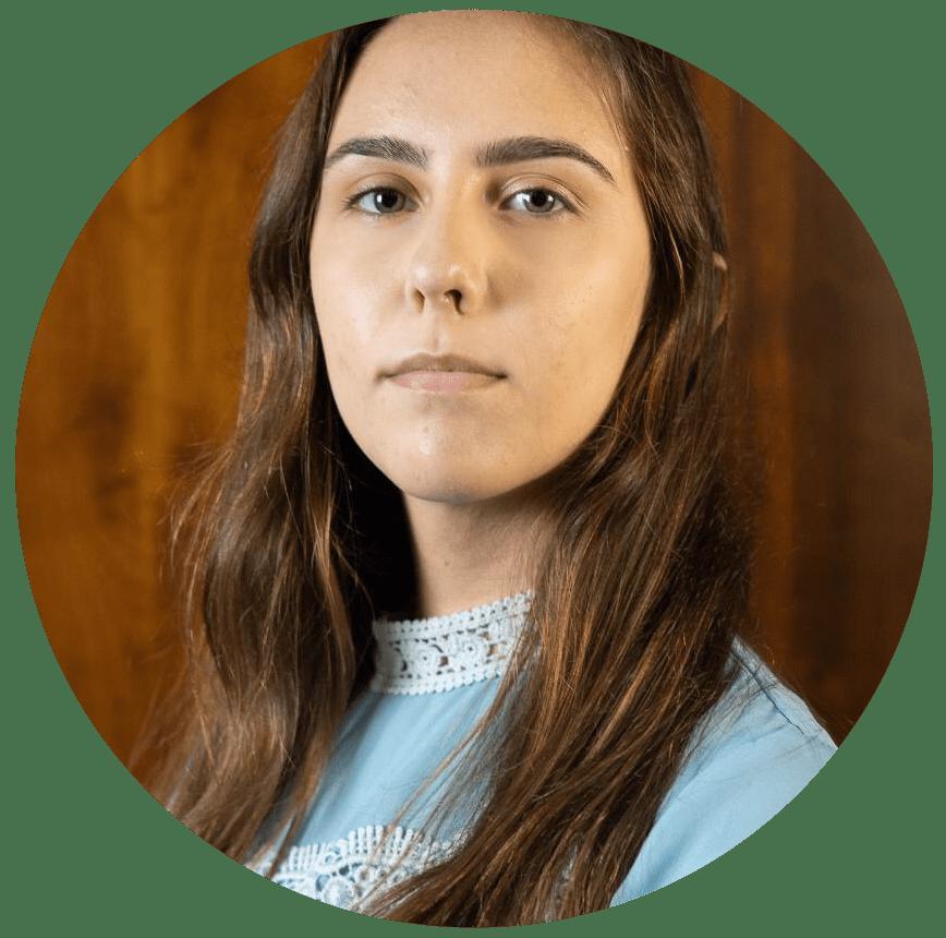 Camila Soares Gaspar